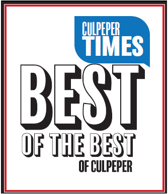 Best in Culpeper!
